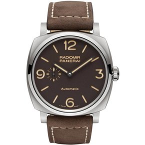 Officine Panerai Radiomir 1940 3 Days Auto Titanio