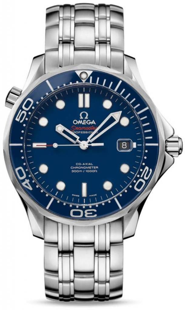 Omega Seamaster Diver [212.30.41.20.03.001)