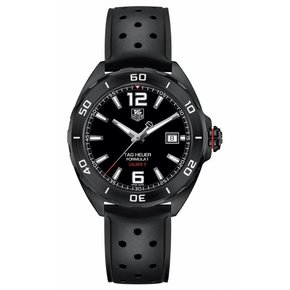 TAG Heuer Formula 1 Calibre 6 Full Black