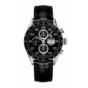 TAG Heuer Carrera Day Date Chrono