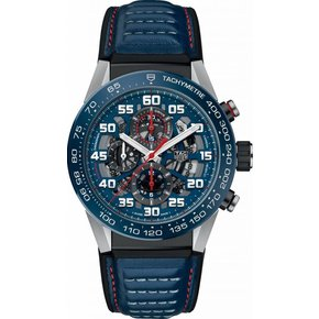 TAG Heuer Carrera Calibre Heuer 01 Red Bull Edition