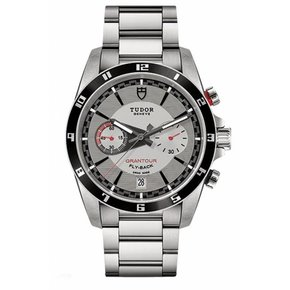 Tudor Grantour Chrono Fly Back