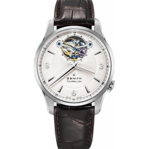 Zenith Captain Tourbillon