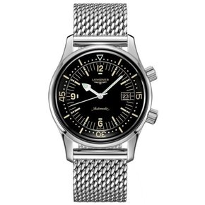Longines Legend Diver 42 mm