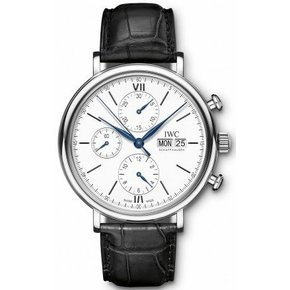 IWC Portofino 42mm Chronograph edition 150 years