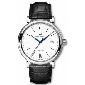 IWC Portofino 40mm Edition 150 Years