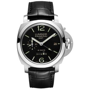 Officine Panerai Panerai Luminor 1950 8 Days GMT 44mm