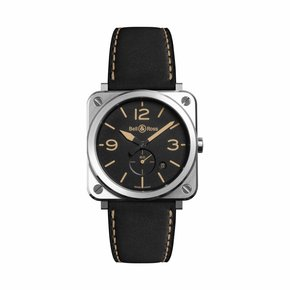 Bell & Ross BRS Staal Heritage