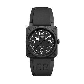 Bell & Ross BR0392-BL-CE