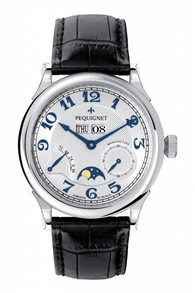 Pequignet Paris Royale 9007437A CN