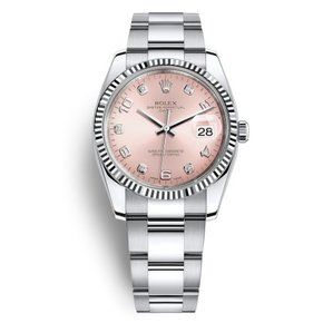 Rolex Oyster Datejust 34 (115234)