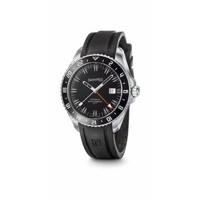 Eberhard & Co. Scafograf GMT