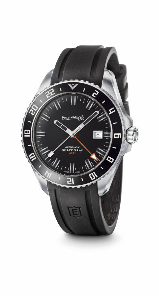 Eberhard & Co. Scafograf GMT (41038.03)