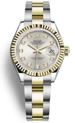 Rolex Lady-Datejust 28 (279173)