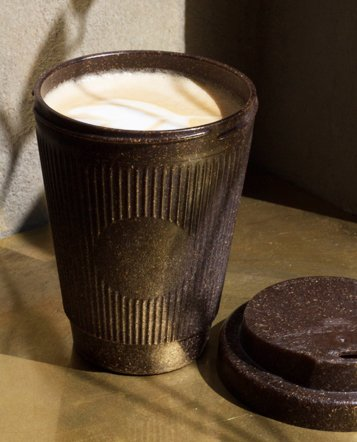 Weducer Cup / Coffee Grounds