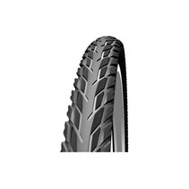 "Tire Silento K-Guard 28x1.40 ""/ 37-622 mm - black with reflection"