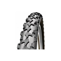 "Tire Black Jack K-Guard 24x1.90 ""/ 47-507 mm - black"