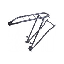 "Luggage carrier 28 ""Tour - 51cm - Panther Black 276"