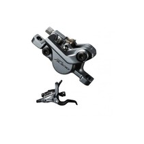 Disc brake set Alivio BR-M4050 (rear)