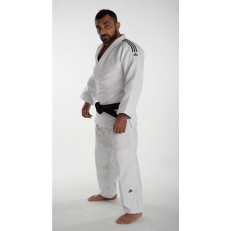 Adidas Judo suit Champion II IJF White