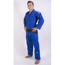 Judo suit Champion II IJF blue