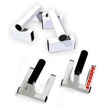 Push up bars i-vorm