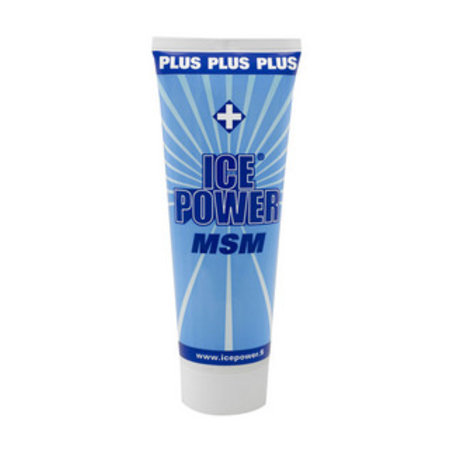 Cold Gel with MSM (200 ml)
