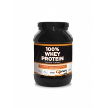 100% Whey Protein 700 grams (Strawberry)