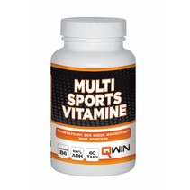 Multi sports vitamine 60 tabs