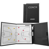 """de luxe"" coachmap basketbal"