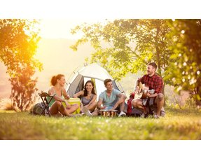 Outdoor (Camping, barbecue and more)