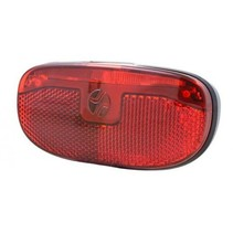 Carrier rear light duxo xb (on card)