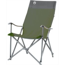 Sling Chair Green