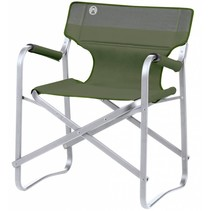 Deck chair green
