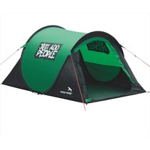 Funster pop-up tent green