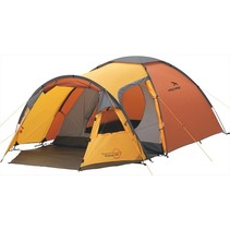 Easy Camp Eclipse 300 tent oranje