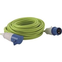CEE extension cable 25m
