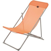 Reef Orange Glow chair