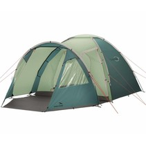 Easy Camp Eclipse 500 tent green