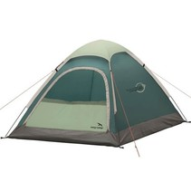 Easy Camp Comet 200 tent green