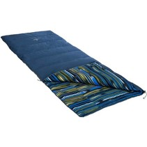 Bronco XL sleeping bag denim
