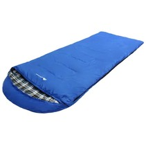 Forester sleeping bag