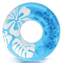 Colored swimming pool 91cm-Blue