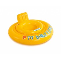 Baby pool with seat Ø 70 cm