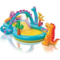 Swimming pool Play center 'Dinoland'