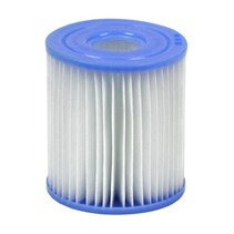 Separate filter cartridge very small