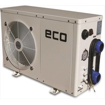 Swimming pool Heat pump ECO 10