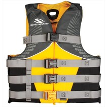 Adult Antimicrobial Nylon Women-S Life Vest