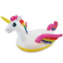 Mega inflatable unicorn