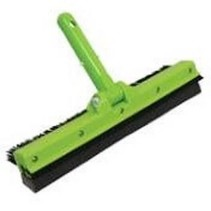 3-in-1 pool cleaning brush